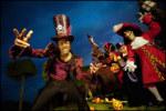 Halloween a Disneyland paris du 2 octobre au 1 er novembre 2010 Hd113711