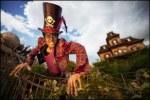 Halloween a Disneyland paris du 2 octobre au 1 er novembre 2010 N0093311
