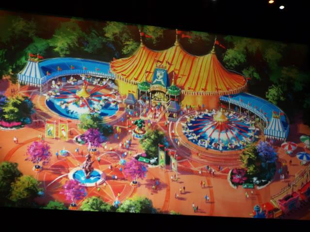 Magic Kingdom Forest (2012) P1017712