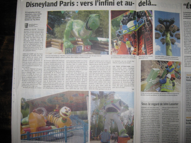 Toy Story Playland ( Walt Disney Studio) Vacanc10