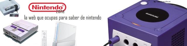 Nintendo Zone lo que ocupas para saber de Nintendo