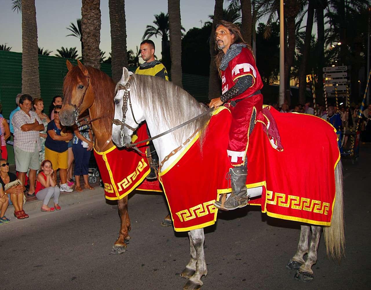 Fiestas Santa Pola 2012 Imgp7611