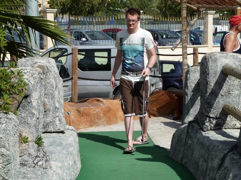 The 3rd MF Golf Tournament update. P1010524