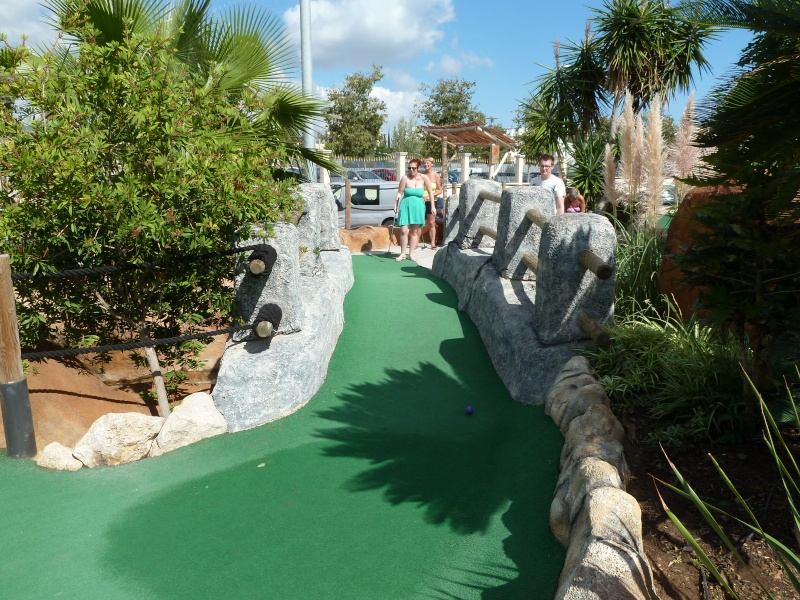 The 3rd MF Golf Tournament update. P1010525