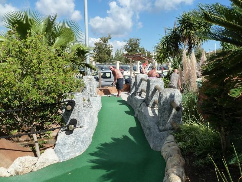 The 3rd MF Golf Tournament update. P1010528
