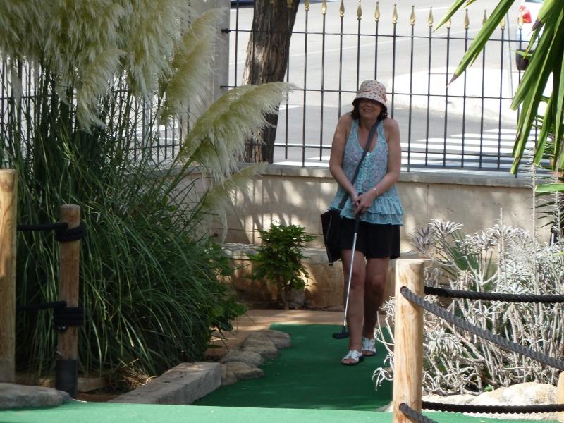 The 3rd MF Golf Tournament update. P1010530