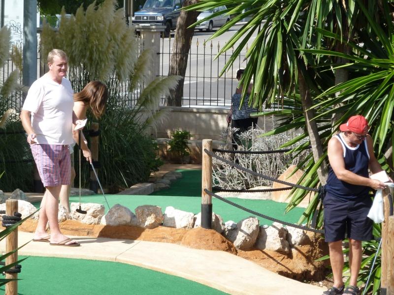 The 3rd MF Golf Tournament update. P1010531