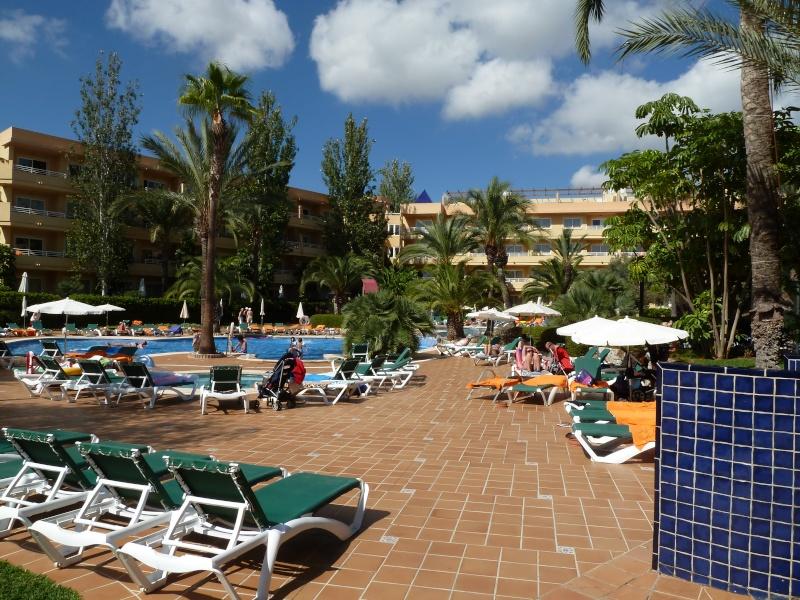 Viva Palma Nova Hotel 2012 P1010615