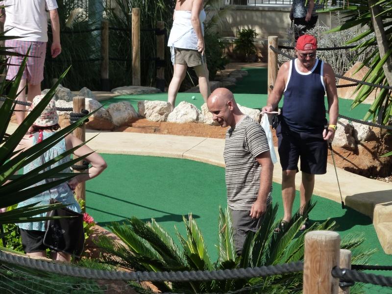 The 3rd MF Golf Tournament update. P1010623