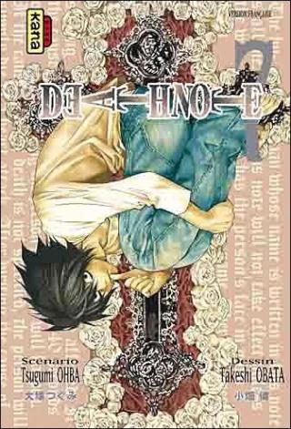 Death note Death-11