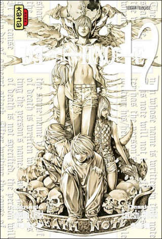 Death note Deathn13