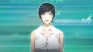 Death note Kiyomi10