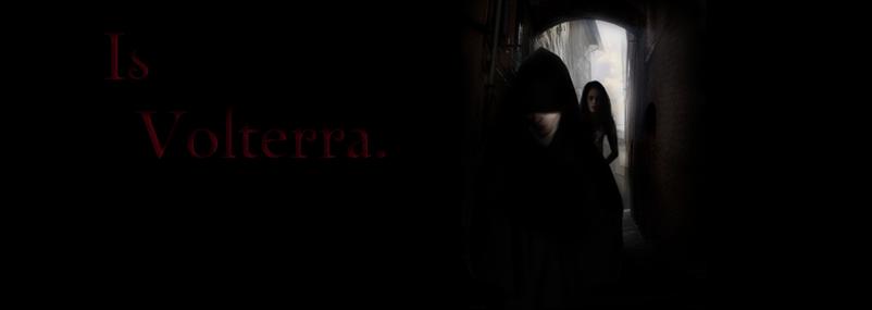 Is Volterra