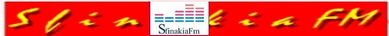 Sfinakia FM