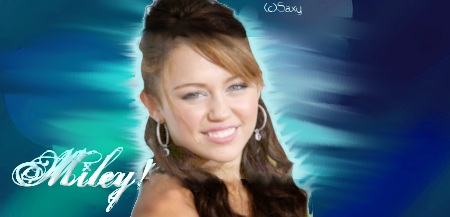 SB Graphic~ Miley10