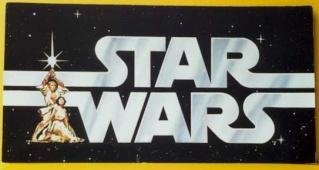 Star Wars 1138