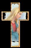Avec Marie pour Jésus 9210
