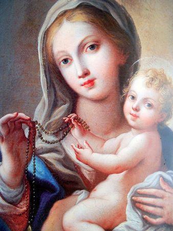 Prière d'un enfant à naître Marie_11