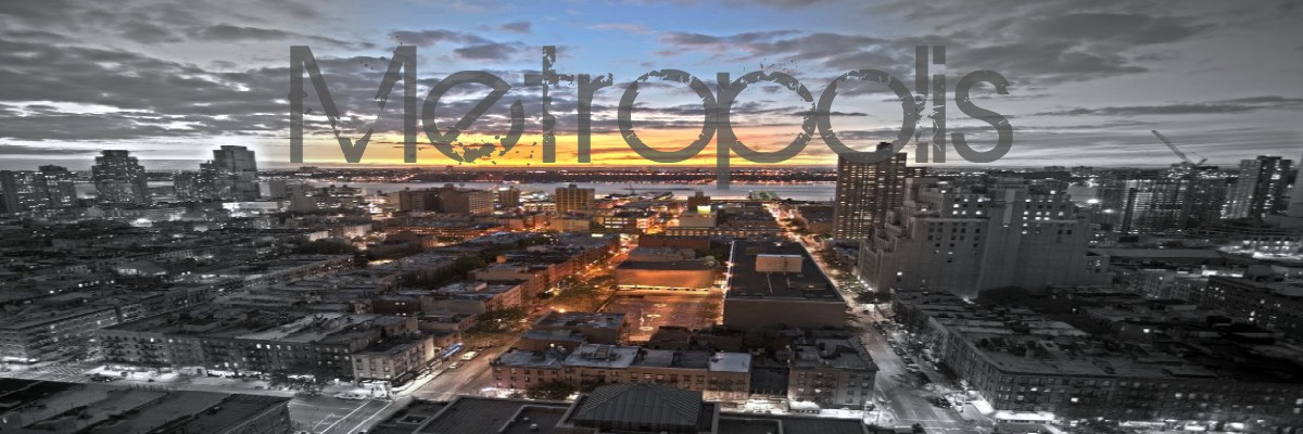 Urban Metropolis
