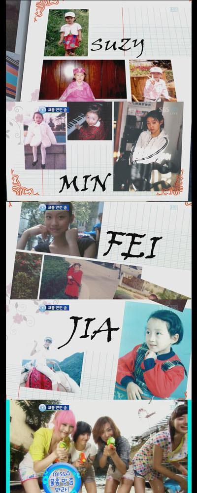 [08/08/2010] Les photos d'enfances de nos miss New10
