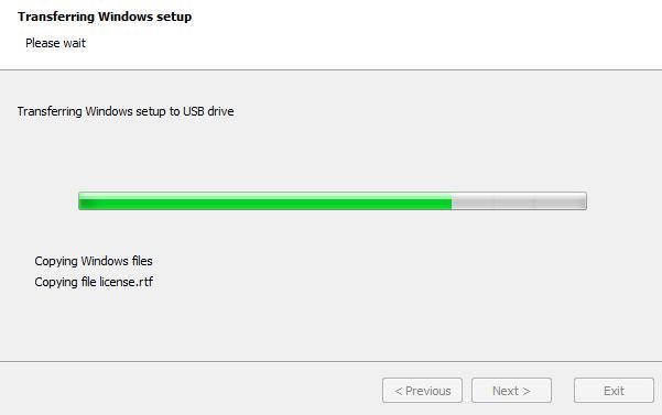 Создаём загрузочную флэшку с Windows 510