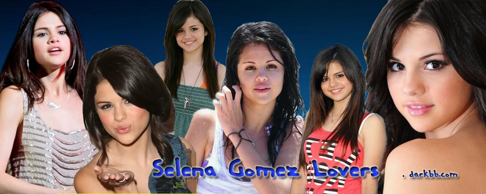 Selena Gomez Lovers