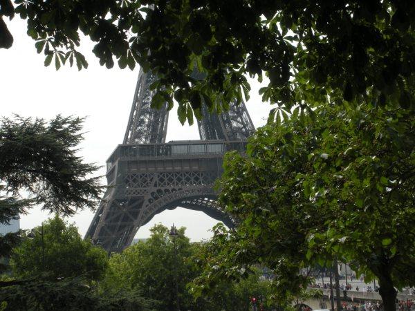 Paris et sa région  Dscn3113