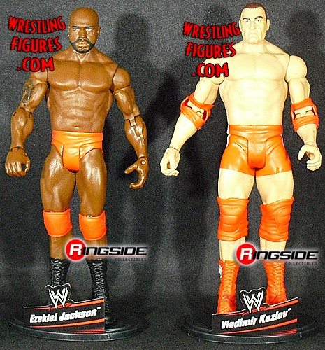 WWE 2-Packs Series 6 M2p6_k10