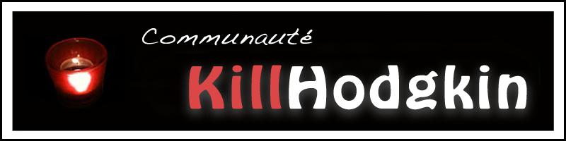Communauté KillHodgkin