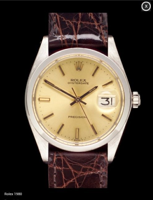 Petit nouveau cherche de bonnes adresses pour une Rolex Vintage Screen10