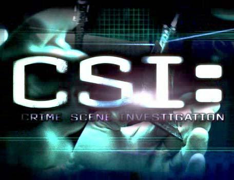 C.S.I - RPG