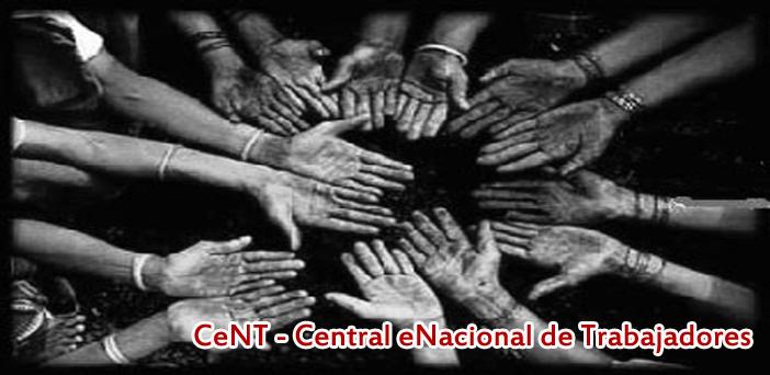 Central eNacional de Trabajadores