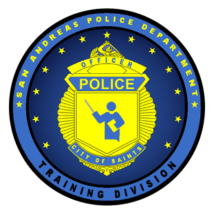 Joining The LSPD 2qdoc510