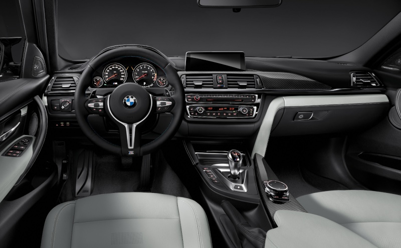 Présentation BMW série 4 F 32 Motorsport 2015 Tdb_fa10