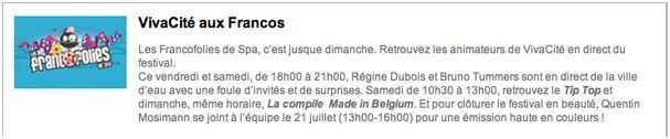 [21.07.13] Vivacité - Francos Franco10
