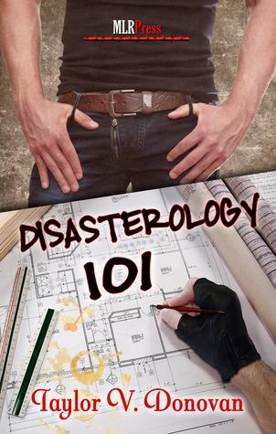 DONOVAN Taylor V.  - Disasterology 101  16082110