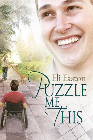 EASTON Eli - Puzzle Me This  18455310
