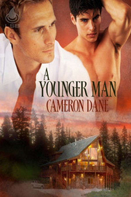 DANE Cameron - CABIN FEVER - Tome 3 : A younger man Cd_ayo10