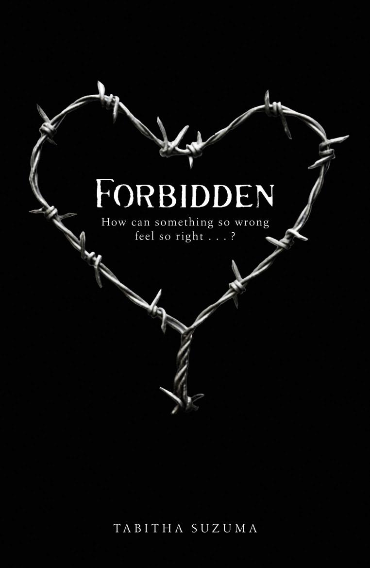 SUZUMA Tabitha - Forbidden Forbid10