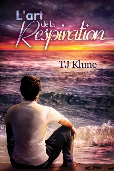 KLUNE TJ - L'Ours, la Loutre et le Moustique - Tome 3 : L'art de la respiration  Klune10