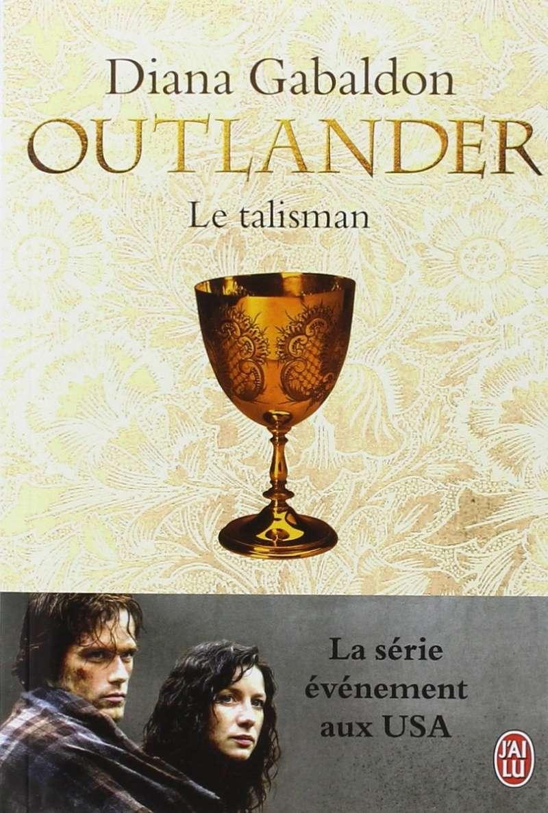 GABALDON Diana - OUTLANDER - Tome 2 : Le Talisman Le_tal10