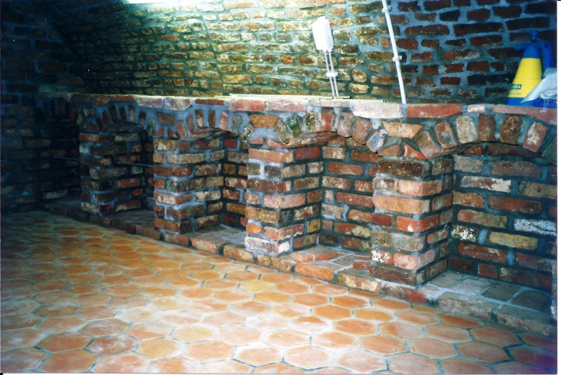 Rénovation d'une grange chez mon meilleur amis - Page 2 Cave_a15