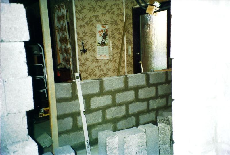 Maison préfabriqué transformée en traditionnelle. - Page 4 Chambr21