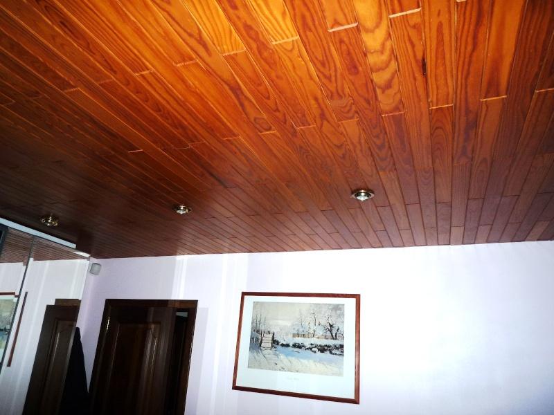 Maison préfabriqué transformée en traditionnelle. - Page 4 Chambr38