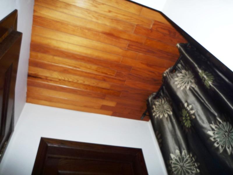 Maison préfabriqué transformée en traditionnelle. - Page 4 Hall_214