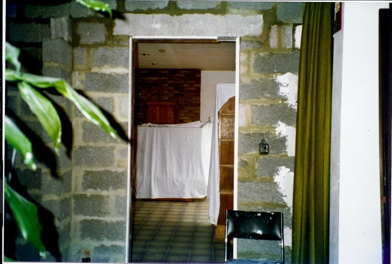 Maison préfabriqué transformée en traditionnelle. - Page 4 Hall_410