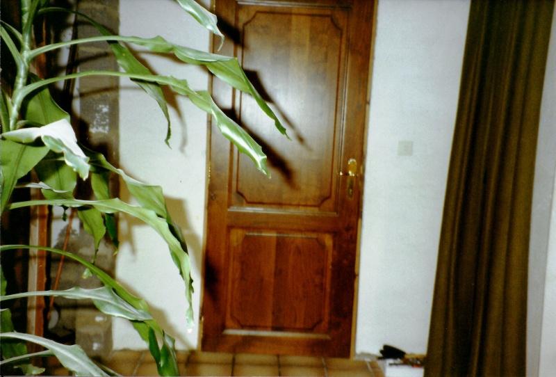 Maison préfabriqué transformée en traditionnelle. - Page 4 Hall_610