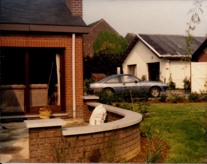 Maison préfabriqué transformée en traditionnelle. - Page 5 Terras10