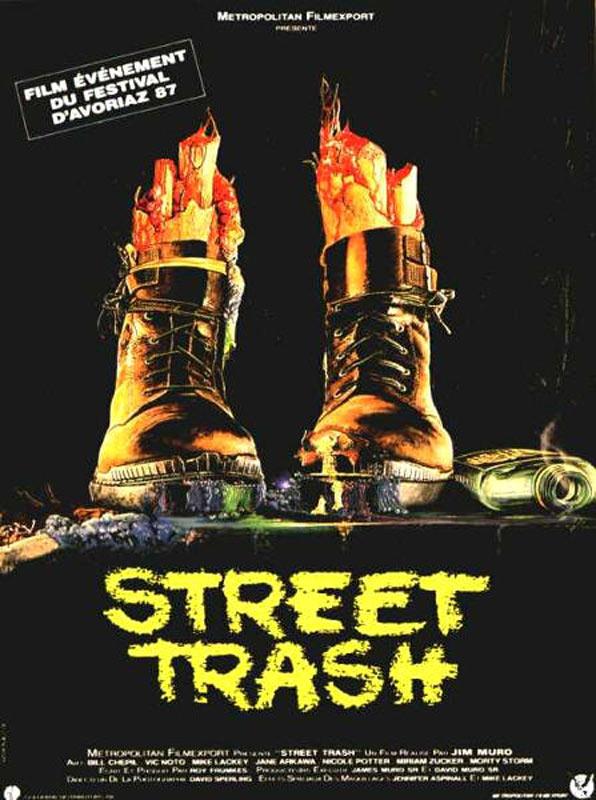 Le topic Mad Movies :de l'horreur,du gore, de la SF voir de la série Z - Page 3 Street10