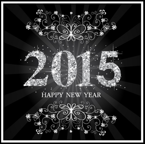 Wishing everyone a Happy New Year 2015_b11